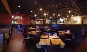 Steak House Interior Design Outback Steakhouse Brings New Look To Mobile Restaurantnews Com