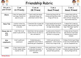 friendship resources for eyfs and primary tes