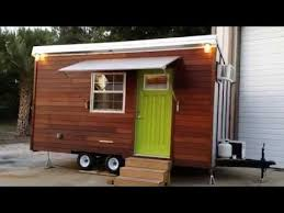 superb craftsmanship defines this 30 tiny house on wheels 36 best videos and tours of other people s tiny houses images on