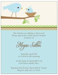 best baby shower invitations ever barberryfieldcom