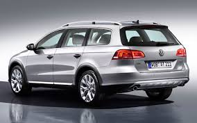 old volkswagen station wagon volkswagen passat alltrack ready to order should it come to us