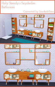 Sims 4 Furniture Sets 29 Best S4 Memo Set U003e Bathroom Images On Pinterest Sims 4