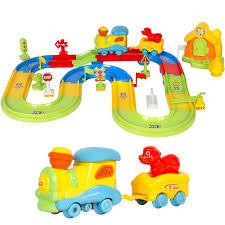 baby toys with lights and sound best choice products kids toy electric train set with lights and
