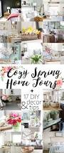 spring home tour 2016 finding silver pennies