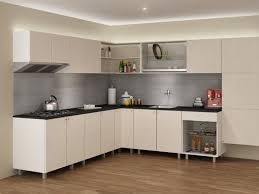 Black Granite Kitchen by Kitchen Cabinets Beautiful Flat Panel Kitchen Cabinets White