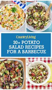 30 best potato salad recipes easy homemade potato salad ideas