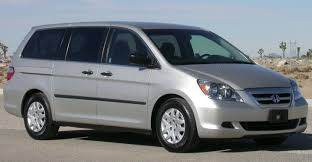 2010 honda odyssey information and photos zombiedrive