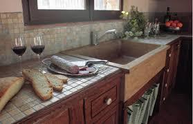 lavelli in graniglia per cucina beautiful lavello da appoggio cucina photos ridgewayng