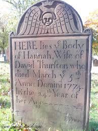 headstones nj ebenezer price carver from the grave cemeteries and