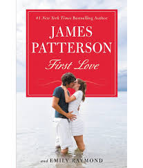 patterson s new book releases