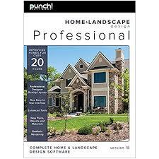 punch home landscape design download amazon com punch home landscape design professional v18