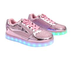 light up tennis shoes for adults galaxy led shoes light up usb charging low top women s sneakers