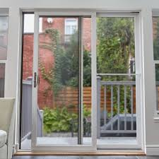 Security Patio Doors Patio Door Security Bar With Anti Lift Lock Ideal Security Inc