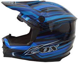 motocross helmets ebay zox rush jr off road mx dirt bike helmet kids youth children s l