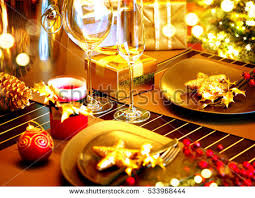 Christmas Dinner Centerpieces - cuttlery stock images royalty free images u0026 vectors shutterstock