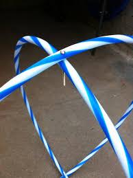 Hoop Chandelier How To Make A Hula Hoop Chandelier Hgtv