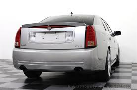 2006 cadillac cts pictures 2006 used cadillac cts v cts v spec sedan navigation 6 speed at