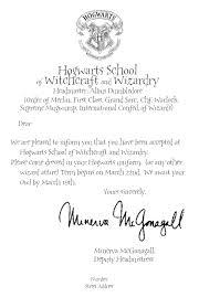 hogwarts invite letter free printable invitation design