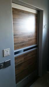 Sliding Bathroom Door by Bathroom Sliding Barn Door