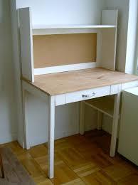 Diy Desk Hutch Diy Simple Desk With Hutch Jaime Costiglio