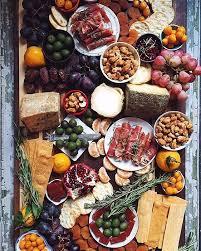 food wine on instagram the never ending cheeseboard