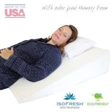 Wedge Pillows For Bed Best Wedge Pillows For Acid Reflux And Gerd 2017 Health Hacks
