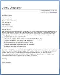 Engineering Cover Letter Examples For Resume by Unique Cover Letter Examples