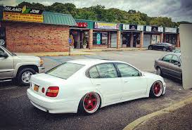 bagged the gs page 2 fs northeast 1998 bagged lexus gs300 open to trades