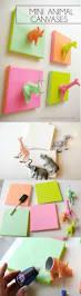 best 25 dinosaur kids room ideas on pinterest boys dinosaur mini plastic animals diy canvas art