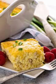 creamy corn macaroni and cheese casserole video julie u0027s eats