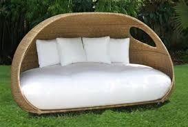 Outdoor Furniture Daybed Outdoor Furniture Daybeds Freshome Com