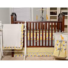 Safari Nursery Bedding Sets by Giraffe Crib Bedding Creative Ideas Of Baby Cribs
