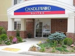 Comfort Suites Kenosha Wi Hotel Candlewood Suites Kenosha Pleasant Prairie Wi Booking Com