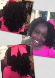 hairstyles for nappy twist for boys best 25 crochet braids hairstyles for kids ideas on pinterest