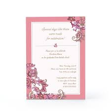 Graduation Invite Cards Pink Graduation Invitations Disneyforever Hd Invitation Card