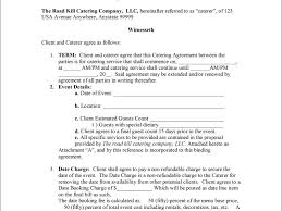 free terms of service agreement template sample invitations