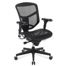 Realspace Chairs Realspace Pro Quantum 9000 Mesh Chair 206 24 Tax Overclockers