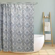 Yellow Damask Shower Curtain Shower Curtains You U0027ll Love Wayfair