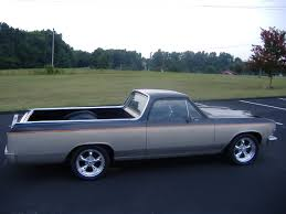 1966 el camino 1966 el camino color final