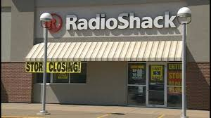 Radio Shack Thanksgiving Day Sales Local Radio Shack Closing Permanently Wkbt