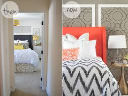 Coral Bedrooms Sarah M Dorsey Designs Then And Now