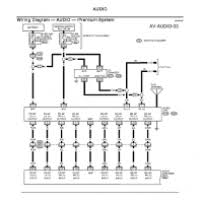 nissan altima stereo wiring diagram all wiring diagram and wire
