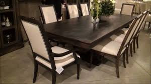 accentrics home montserrat dining room set by pulaski furniture