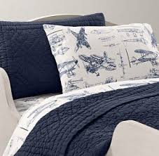 Airplane Bedding Twin Airplane Toddler Bed Foter