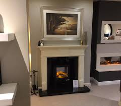 electric fireplace evonic fires banff u2022 topdecoshop com