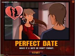 Dating games   FunnyGames us FunnyGames us