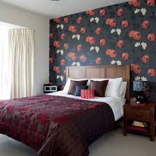 Master Bedroom Wallpaper  PierPointSpringscom - Bedroom wallpapers design