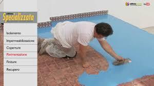 pavimenti in resina torino riqualificazione della pavimentazione con resina epossidica