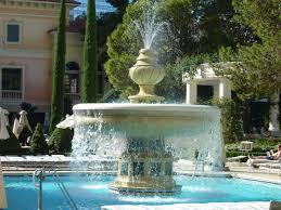 Flamingo Las Vegas Map by Pool Courtyards Bellagio Las Vegas Bellagio Hotel Casino 420