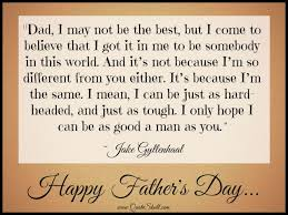 unique 30 fathers day quotes and sayings messages and images